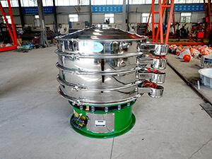 用于粉末,ke粒及浆液的除杂,分级和过lv